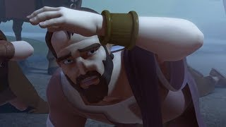 Superbook - Episode 12 - Road to Damascus - Full Episode (Official HD Version)