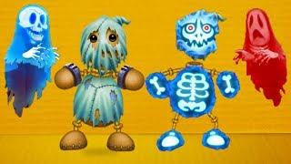 ПРИВЕДЕНИЕ и СПОРТ ПРОТИВ АНТИСТРЕССА ! мультик игра для детей Kick the Buddy #15 #крутилкины