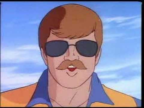 Let us celebrate the 33rd birthday of G.I. Joe with this classice YT video.