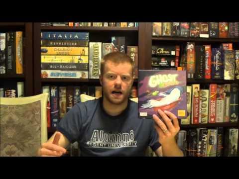 Ghost Blitz 2 - Review - BGB