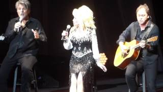 """Those Memories of You"" Dolly Parton@Mann Music Center Philadelphia 6/15/16"