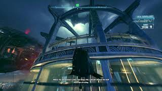 Batman: Arkham Knight | Founder's Island Part 7