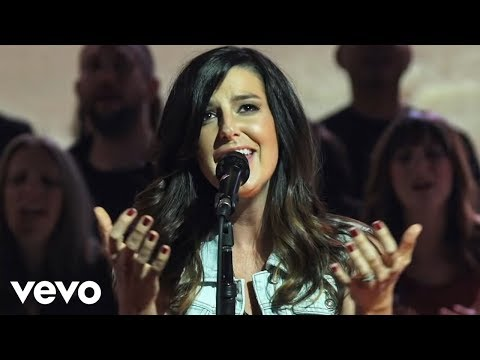 Vertical Worship - Spirit of the Living God (Music Video)
