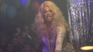 "Raven: ""Liar (You've Been Cheatin' On Me)"" @ Showgirls!"