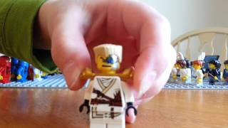 DO NOT SUBSCRIBE FOR NINJAGO THIS IS OUTDATED