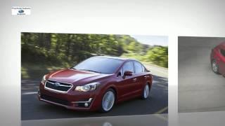 preview picture of video '2015 Subaru Impreza Vs. Mazda 3 – Freehold Subaru Dealer'