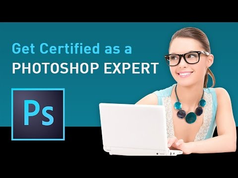 Prepare for the Adobe Certified in Photoshop exam - YouTube