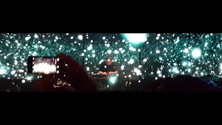 DJ SHADOW Live @Roadhouse 07 October 2017 - Building Steam With A Grain Of Salt