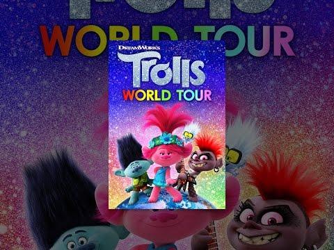 Pump down the volume: 'TROLLS WORLD TOUR' a headache-inducing battle of the bands