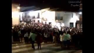 preview picture of video 'Fiestas de la Virgen de Abenójar 2014'