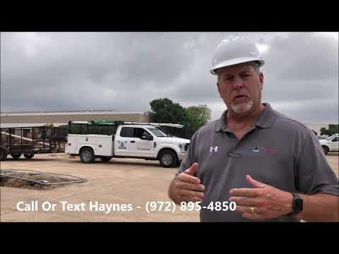 Commercial Sprinkler And Irrigation Installation / Repair For McKinney, Frisco And Collin County