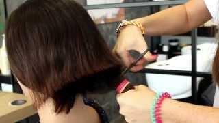 Ako Ostrihať Vlasy Pre Projekt VSS