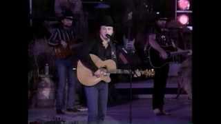 Mark Chesnutt Concert Live in 1993