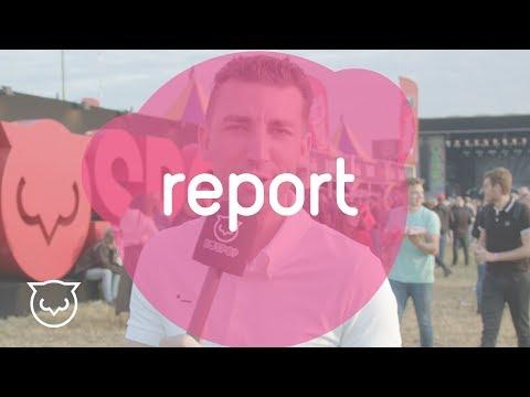 Report - De opstart