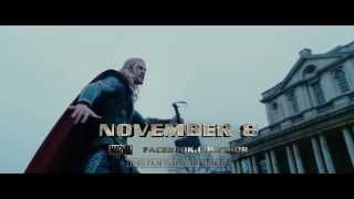 TV Spot 3 - Thor: The Dark World