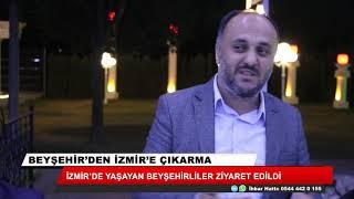 Murat Özaltun, İzmir'de hemşehrileriyle buluştu