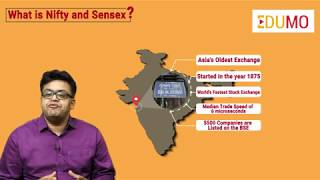 What Is SENSEX And NIFTY?
