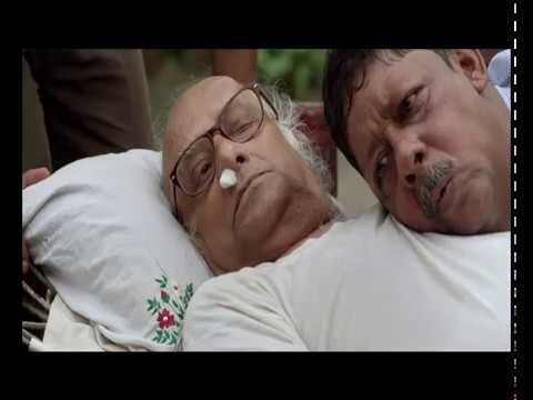 Trailer of my recently released Bengali movie, where I played the lead