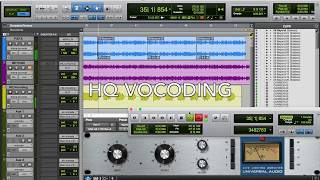 how to vocoder like daft punk - TH-Clip