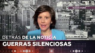 GUERRAS SILENCIOSAS DESDE WASHINGTON CONTRA LAS NACIONES