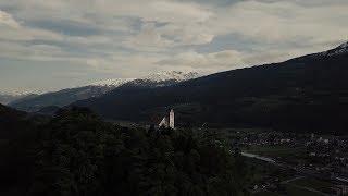 Cinematic Sankt Georgen Switzerland