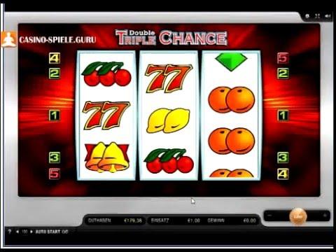 """Ein Slot im klassischen Gewand: """"Triple Chance"""""""