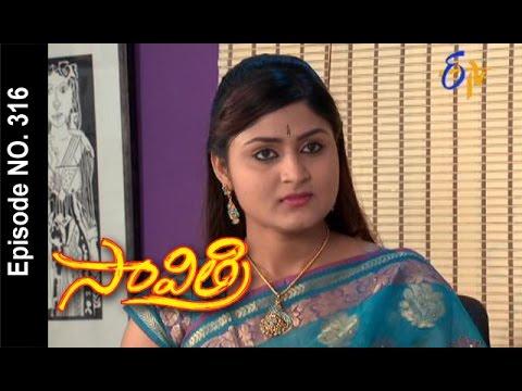 Savithri--7th-April-2016--సావిత్రి-–-Full-Episode-No-316