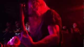 Antestor - Old Times Cruelty (Live in Rio de Janeiro)