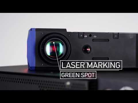 New AREX400 Laser Marker | Mark the Difference!