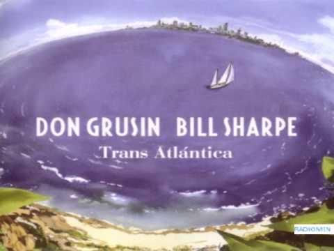 Don Grusin & Bill Sharpe - Mole Trap Cool online metal music video by DON GRUSIN