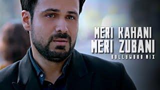 Meri Kahani Meri Zubani | Bollywood Mix | Music   - YouTube