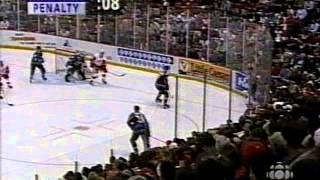 1997 Game 3 Colorado Avalanche vs Detroit Red Wings