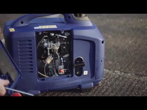 DENQBAR DQ-2800ER - 2,8KW Inverter Stromerzeuger