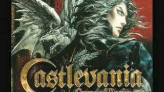 Baljhet Mountains - Castlevania Curse of Darkness (OST)