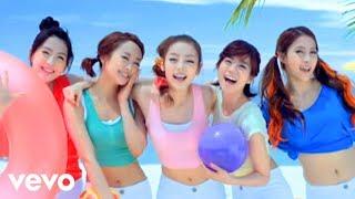Kara - GO GO Summer! (GO GO サマー!)