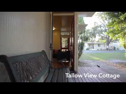 Tallow Cottage