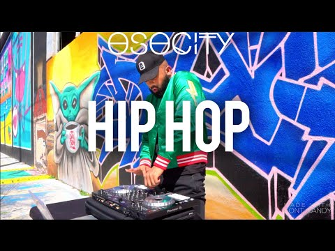 Old School Hip Hop Mix | The Best of Old School Hip Hop by OSOCITY