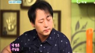 [C채널] 최일도 목사의 힐링토크 회복 51회 - 천관웅 목사