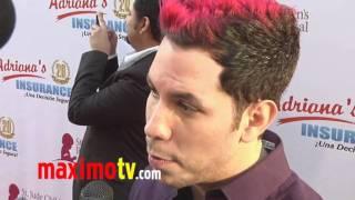 """CHRISTIAN CHAVEZ Habla de la Cancion """"Libertad"""""""