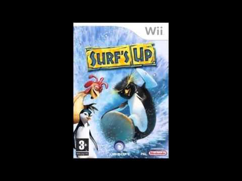 Surf's Up Video Game Soundtrack - Simple Plan - Jump (Instrumental)