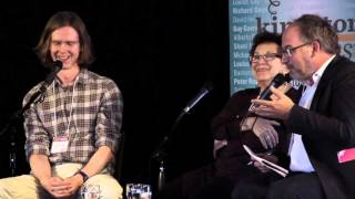 KWF The Art of Translation: In Celebration of the Governor General's Literary Awards Event 2015