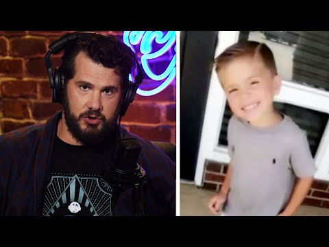 Cannon Hinnant Murdered: Disgusting Levels of Media Bias | Louder With Crowder