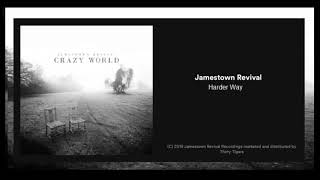 Jamestown Revival: Harder Way (2019) New Bluegrass!