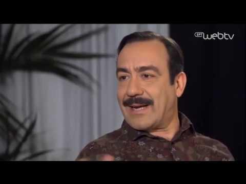 Ο Σωτήρης Καλυβάτσης για τη σχέση του με την Ηρώ Λούπη | 01/06/2020 | ΕΡΤ