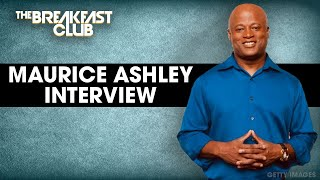 Maurice Ashley On Being First Chess Grandmaster, Hip-Hop Inspiration + More