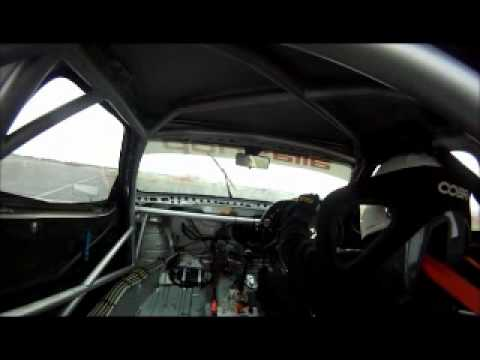 Silverstone 2012 – Roger Evans