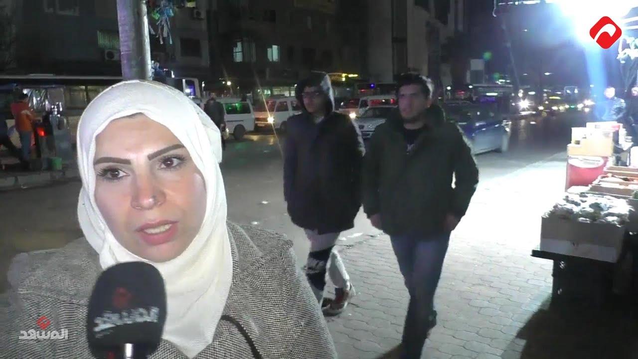 ذكاء البطاقة يصل للمواد الأساسية.. فكيف يراه السوريون؟ (فيديو)