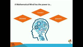 How To Develop A Mathematician's Mind