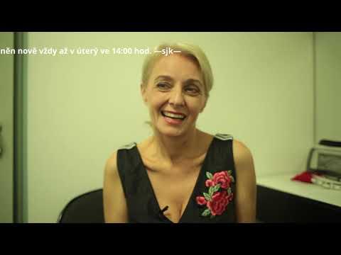 Otázky - Veronika Žilková - Show Jana Krause 14. 10. 2020
