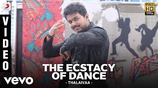 The Ecstacy Of Dance  GV Prakash Kumar